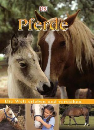 Die Welt erleben und verstehen. Pferde von Caroline Stamps (2011, Gebunden)