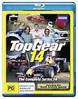 Top Gear : Series 14 (Blu-ray, 2011)