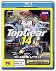 Top Gear : Series 14 (Blu-ray, 2011)