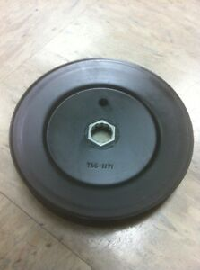 MTD-Deck-Pulley-756-1171