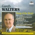 Gareth Walters - : Song of the Heart (2008)