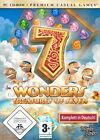 7 Wonders: Treasures Of Seven (PC, 2009, DVD-Box)