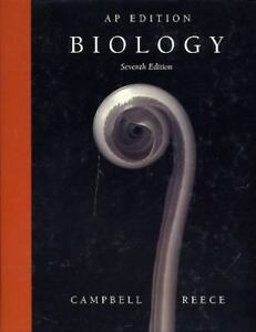 Biology-AP-Student-Edition-by-Neil-A-Campbell-Hardcover-Student-Edition-of-Textbook-Neil-A-Campbell