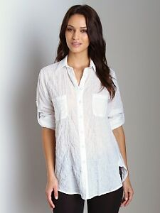 Button Down Shirts for Women | eBay