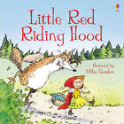 Little Red Riding Hood by Susanna Davidson (Paperback, 2013)