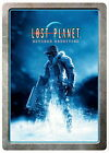 Lost Planet: Extreme Condition -- Steelbook Special Edition (Microsoft Xbox 360, 2007, DVD-Box)