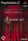 Resident Evil 4 (dt.) (Sony PlayStation 2, 2005, DVD-Box)