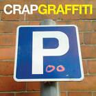 Crap Graffiti by Ebury Publishing (Hardback, 2012)