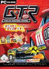 GTR FIA GT Racing Game (PC, 2006, DVD-Box)