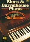 Blues And Barrelhouse Piano (DVD, 2010)