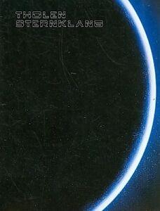 Tholen-Sternklang-CD-2010-NEW-SEALED