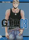 Gto: 14 Days in Shonan Vol. 8 by Tohru Fujisawa (Paperback, 2013)