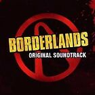 Soundtrack - Borderlands (Original /Original , 2010)