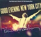 Paul McCartney - Good Evening New York City (Live Recording, 2009)