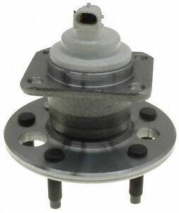 Raybestos 712150 Rear Hub Assembly
