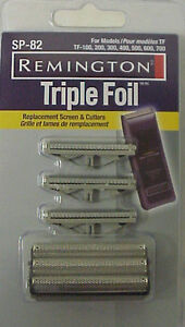 Remington-Foil-SP-82-replacement-TF-100-TF-200-TF-300-TF-400-TF-500-TF-600-TF700