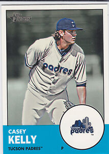 Casey-Kelly-San-Diego-Padres-2012-Topps-Heritage-Minor-League-Card