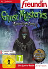 Ghost Mysteries - A True Ghost Story (PC, 2011, DVD-Box)