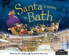 Santa is Coming to Bath by Steve Smallman (Hardback, 2012)