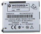 Motorola SNN5652 SNN5652A Battery Extended V710 E815 Original OEM