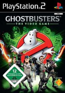 Sony Playstation 2 PS2 Spiel Ghostbusters Das Videospiel GUT - Dahlem, Deutschland - Sony Playstation 2 PS2 Spiel Ghostbusters Das Videospiel GUT - Dahlem, Deutschland