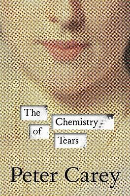 The Chemistry of rs by Peter Carey Hardback, 2012