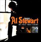 Al Stewart - Images (His First Three Albums, 2011)