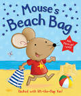 Mouse's Beach Bag by Little Tiger Press Group (Novelty book, 2013)