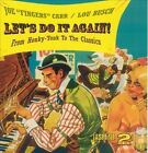 """Joe """"Fingers"""" Carr - Let's Do It Again (From Honky Tonk to the Classics, 2010)"""
