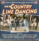 Various Artists - New Country Line Dancing [Delta] (1997)
