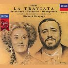 Giuseppe Verdi - : La Traviata (1991)