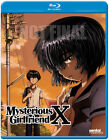 Mysterious Girlfriend X: Complete Collection (Blu-ray Disc, 2013, 2-Disc Set)