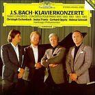 Johann Sebastian Bach - Bach: Concertos For 2, 3 & 4 Pianos (1985)