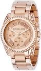 Michael Kors MK5263 Armbanduhr für Damen