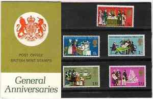GB-1970-General-Anniversaries-Presentation-Pack-16-TYPE-5