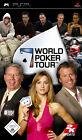 World Poker Tour (Sony PSP, 2006)