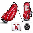 Team Golf NCAA Washington State Cougars Fairway Stand Bag - 46228
