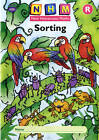 New Heinemann Maths: Reception: Sorting Activity Book (8 Pack) by Pearson Education Limited (Multiple copy pack, 1999)
