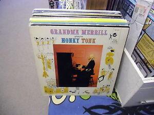 Knuckles O'Toole - Honky Tonk Man / Nola