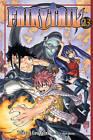 Fairy Tail 23 by Hiro Mashima (Paperback, 2013)