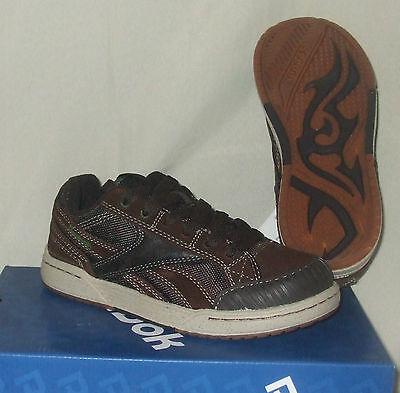 Reebok Kinder Schuhe FIRST RATE Sneaker Skater Schuhe NEU
