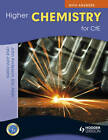 Higher Chemistry for CfE with Answers by John Harris, Eric Allan, John Anderson (Paperback, 2012)
