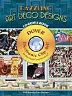 Dazzling Art Deco Designs by Dover (Mixed media product, 2007)