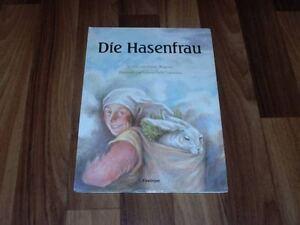 Gerda-Wagener-Valeria-Della-Valentina-Die-HASENFRAU-Hexenverfolgung-gt-Kinder