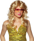 Rasta Imposta Dancing Queen Wig - Blonde Adult - 32470149130