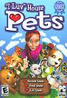 I Luv House Pets (PC, 2007)