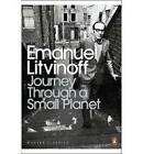 Journey Through a Small Planet by Emanuel Litvinoff (Paperback, 2008)