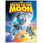 Fly Me to the Moon (DVD, 2009)