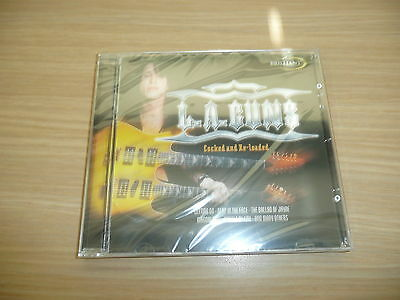 @ CD L.A. GUNS - COCKED AND RE-LOADED SS / BRILLIANT RECORDS 2001
