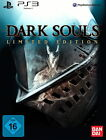Dark Souls -- Limited Edition (Sony PlayStation 3, 2011)